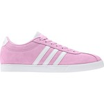 adidas Women's Courtset Tennis Shoes - view number 3