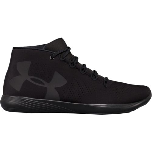 Under Armour Women's Street Precision Mid Shoes
