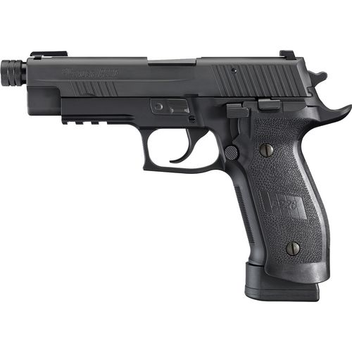 SIG SAUER P226 TACOPS Full-Size 9mm Luger/.357 SIG SAUER/.40 S&W Pistol