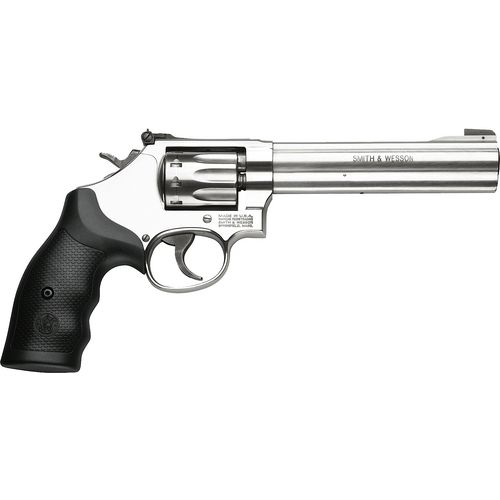 Smith & Wesson Model 617 .22 LR K-frame Revolver