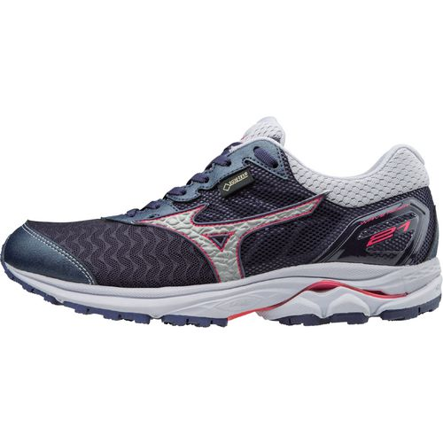 Mizuno Women's Wave Rider 21 GORE-TEX Running Shoes