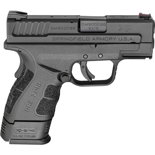 Springfield Armory XD Mod.2 Subcompact 9mm Luger Pistol - view number 1