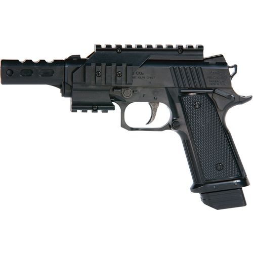 Display product reviews for Daisy PowerLine 5170 .177 Caliber Semiautomatic CO2 Air Pistol