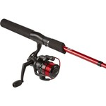 Zebco Star Wars Darth Vader 6 ft M Freshwater Spinning Rod and Reel Combo - view number 5