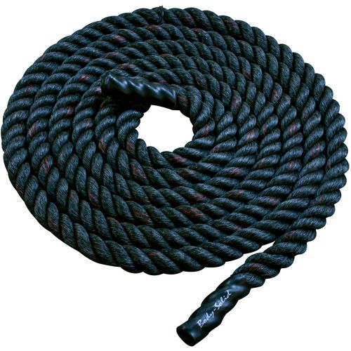 Body-Solid 30 ft Fitness Training Rope