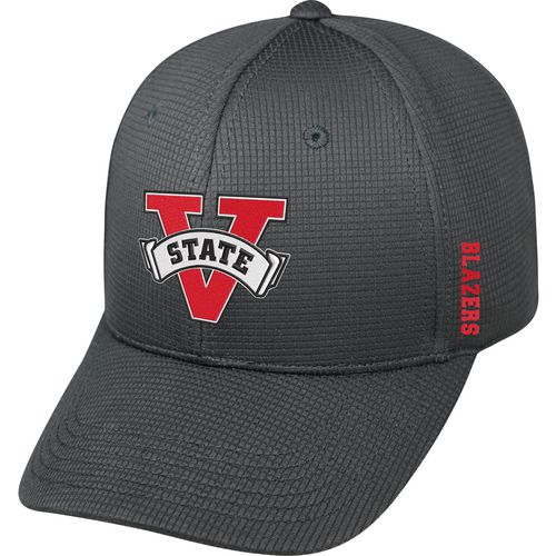 Top of the World Men's Valdosta State University Booster Plus Cap