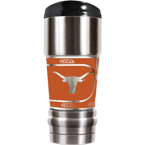 Great American Products University of Texas MVP 18 oz Travel Tumbler