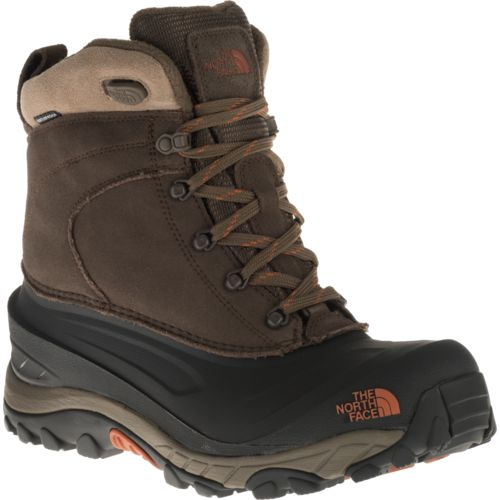 The North Face Men's Chilkat III Hiking Boots