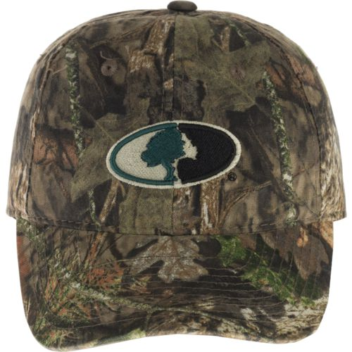 Mossy Oak Men's Break-Up COUNTRY Camo Cap