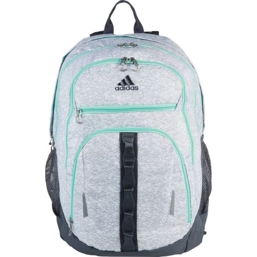Display product reviews for adidas Prime II Backpack