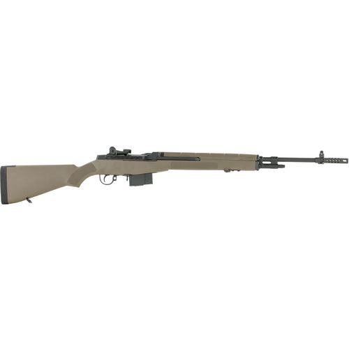 Springfield Armory M1A Standard .308 Winchester/7.62 NATO Semiautomatic Rifle