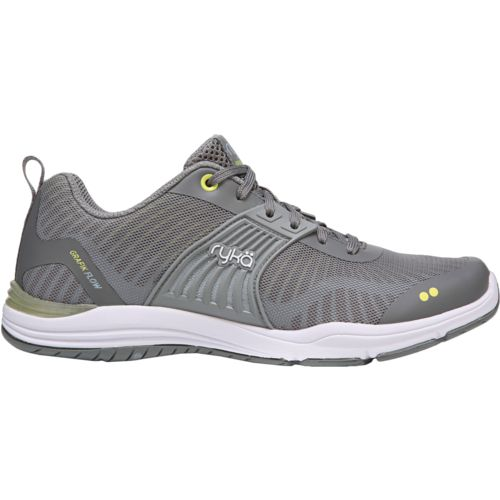 Display product reviews for Ryka Women's Grafik Flow Training Shoes