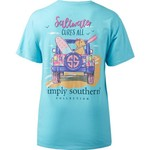 Simply Southern Women's Saltwater Cure T-shirt - view number 2