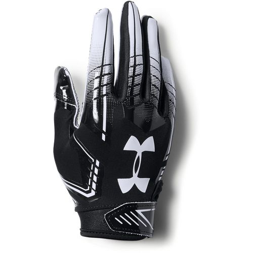 Under Armour Kids' F6 Football Gloves - view number 2
