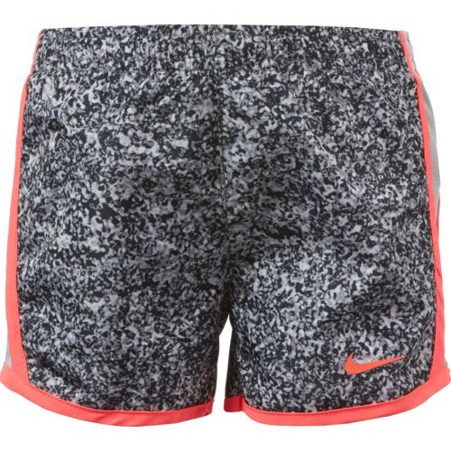 Nike Toddler Girls' Tempo Dry Short