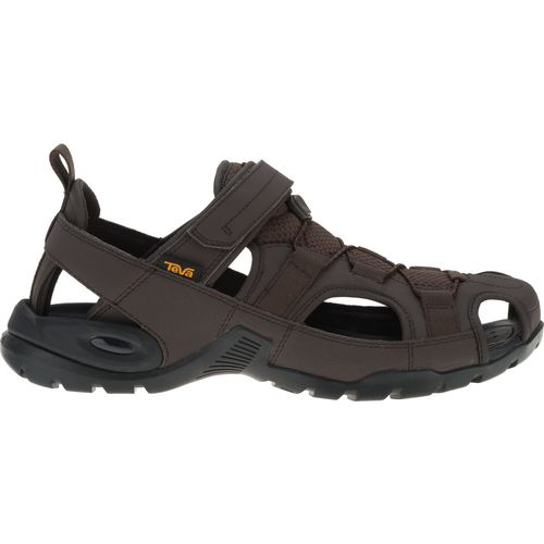 Teva Men's Forebay 2 Closed-Toe Sandals