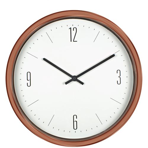 Poolmaster 16 in Contemporary Clock