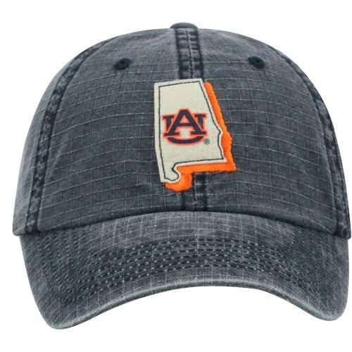 Top of the World Men's Auburn University Stateline Adjustable Cap
