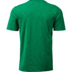 Nike Men's Mexico Dri-FIT QS Slub T-shirt - view number 2