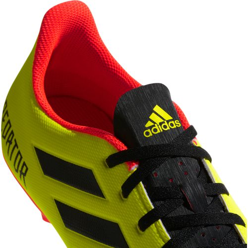 adidas Men's Predator 18.4 FxG Soccer Cleats - view number 6