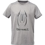 BCG Boys' Football Graphic Training T-shirt - view number 1