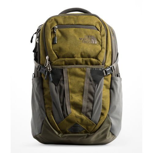 Display product reviews for The North Face Mountain Lifestyle Recon Backpack