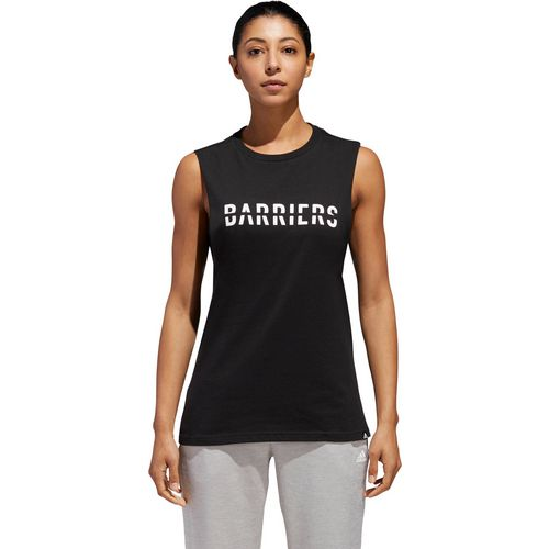 adidas Women's Barriers Tank Top - view number 1
