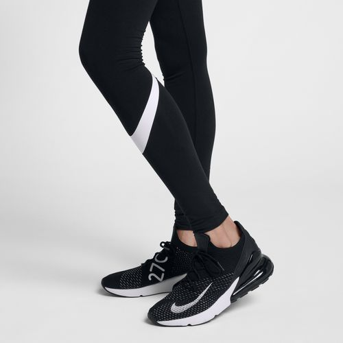 Nike Women's Sportswear Leggings - view number 4