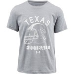 Under Armour Boys' Texas Helmet T-shirt - view number 2