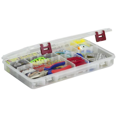 Display product reviews for Plano 23750 ProLatch StowAway Tackle Box