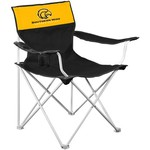Logo Chair INC Southern Miss Canvas Tailgate  Chair