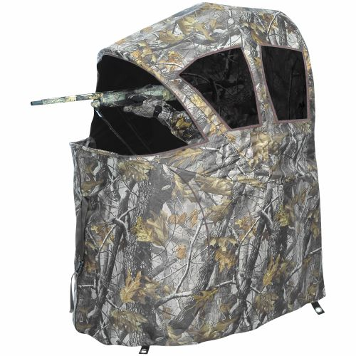 Ameristep 1-Man Chair Blind
