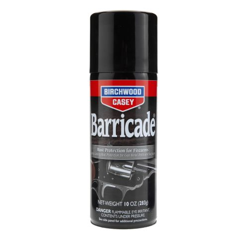 Birchwood Casey® Barricade® Rust Protection for Firearms - view number 1