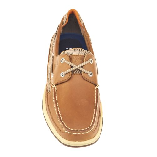 Sperry Men's Lanyard Boat Shoes - view number 3