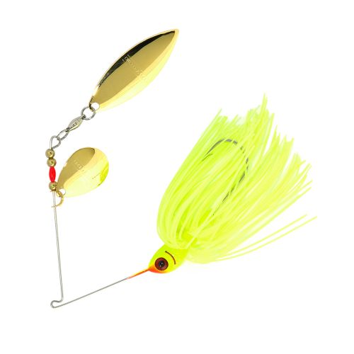 BOOYAH 3/8 oz Tandem Blade Spinnerbait - view number 1