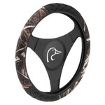 Ducks Unlimited Realtree Max-4® Steering Wheel Cover