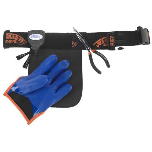 Jus' Grab It Glove Left-hand Fishing Glove X-Large
