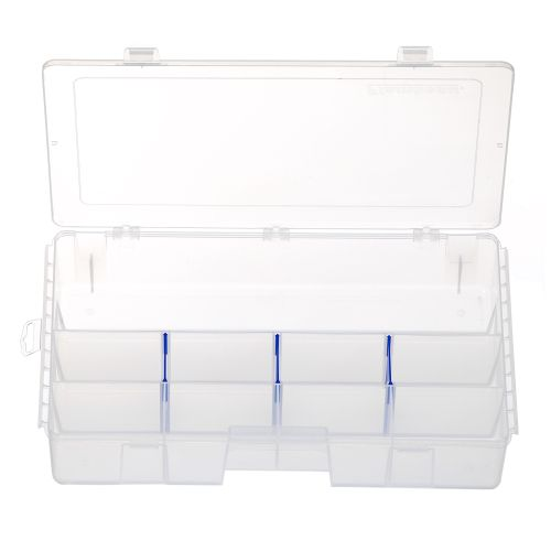 Plano® StowAway® ProLatch XXL Tackle Box