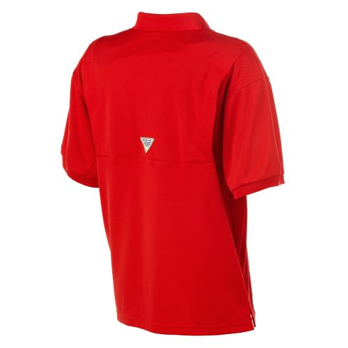 Columbia Sportswear Men's Collegiate Perfect Cast™ University of Georgia Polo - view number 2