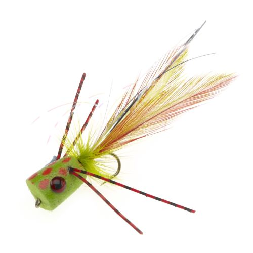 "Superfly™ 2-3/4"" Poppin' Bug"