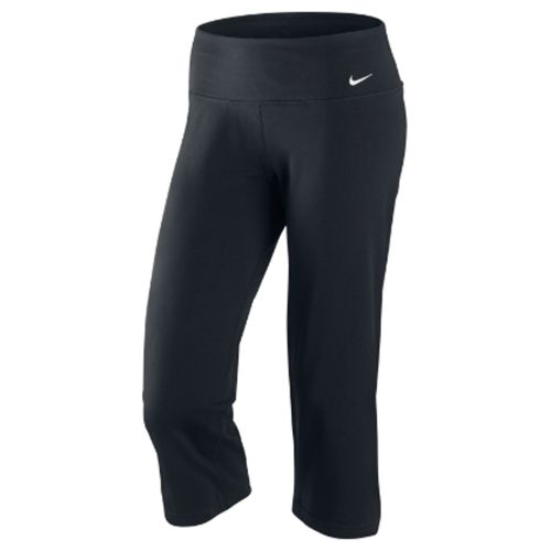 Nike Women's Regular Dri-FIT Cotton Capri Pant