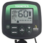 Teknetics Delta 4000 Metal Detector - view number 2