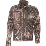 Game Winner® Men's Bow Hunt Soft Shell Camo Jacket