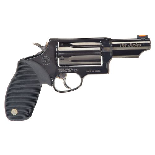 Taurus Judge® Model 4510 .45/.410 DA/SA Revolver - view number 3