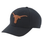 Nike Adults' University of Texas Swoosh Flex Cap