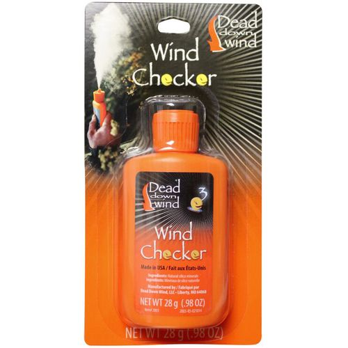 Dead Down Wind Year Round ESP Checkmate Wind Checker