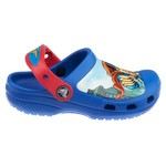 Crocs™ Kids' Superman Clogs