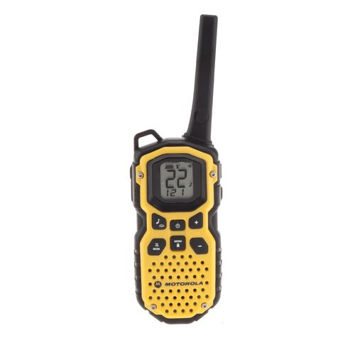 Display product reviews for Motorola Talkabout® MS350 2-Way Radios 2-Pack