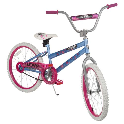 "Huffy Girls' So Sweet 20"" Bicycle"