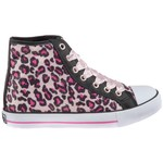 Gotta Flurt Girls' Classic High-Top Athletic Lifestyle Shoes